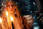 Protected: Crimson Peak