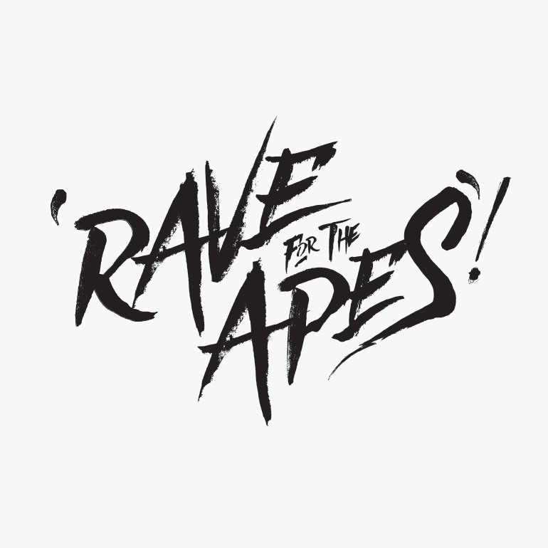 Rave For The Apes