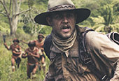 Protected: Lost City Of Z