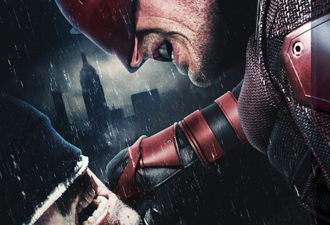 Protected: Daredevil