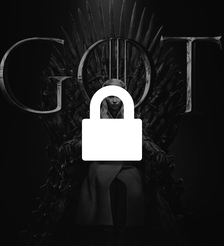 Protected: Game Of Thrones S8